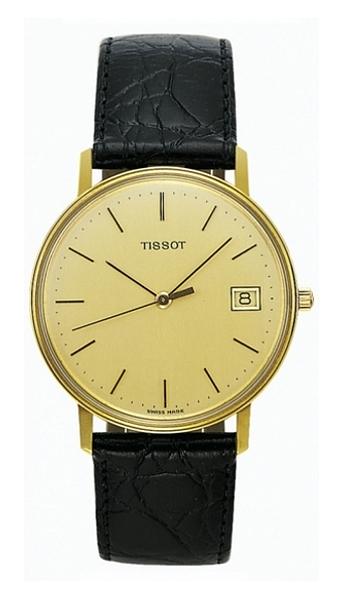 Hodinky Tissot–T-Gold– GOLDRUN T71.3.401.21