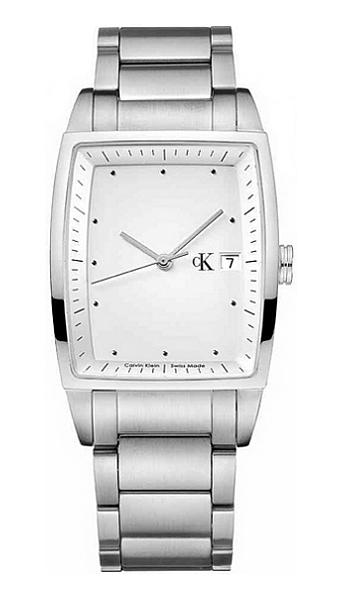 Hodinky Calvin Klein–CK Calvin Klein Watches–BOLD SQUARE K30311