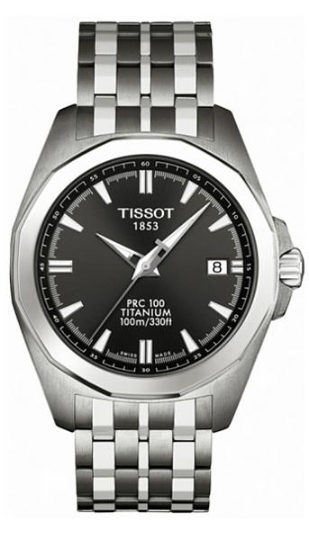 Hodinky Tissot–T-Sport–PRC 100 chronograph gant & lady T008.410.44.061.00