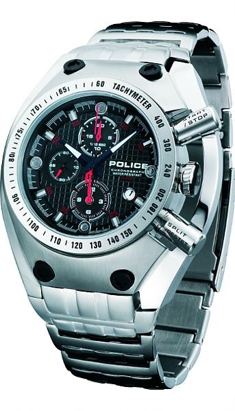 Hodinky Police–Police Fashion–SIDEWINDER PL12086JS/02M