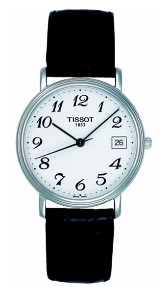 Hodinky Tissot–T-Classic–DESIRE T52.1.421.12