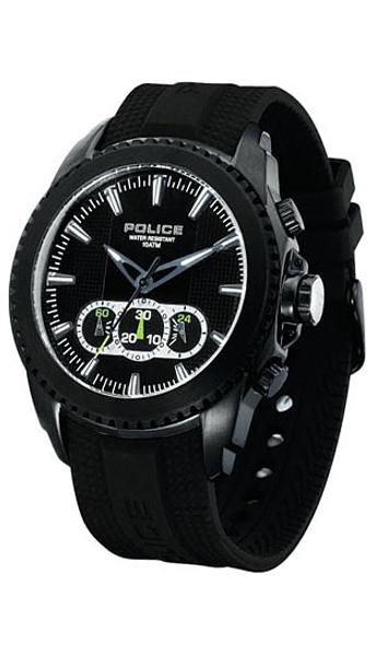 Hodinky Police–Police Fashion–TAZER PL12076JSB/02