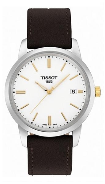 Hodinky Tissot–T-Classic–CLASSIC DREAM T033.410.26.011.01