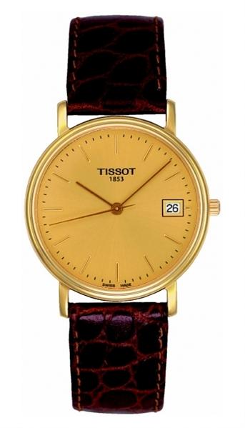 Hodinky Tissot–T-Classic–DESIRE T52.5.411.21