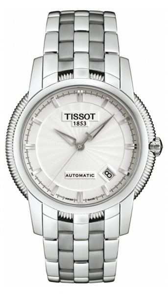 Hodinky Tissot–T-Classic–BALLADE III T97.1.483.31