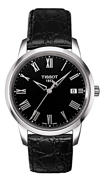 Hodinky Tissot–T-Classic–CLASSIC DREAM T033.410.16.053.01