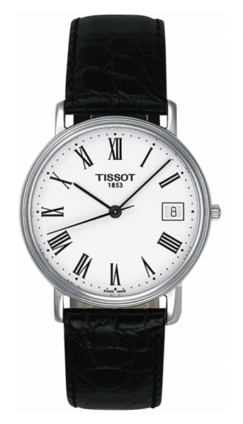 Hodinky Tissot–T-Classic–DESIRE T52.1.421.13