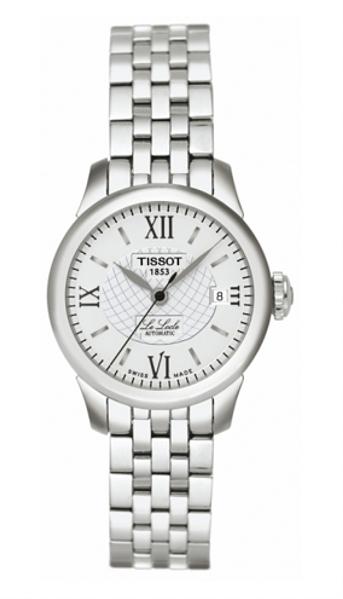Hodinky Tissot–T-Classic–LE LOCLE T41.1.183.33