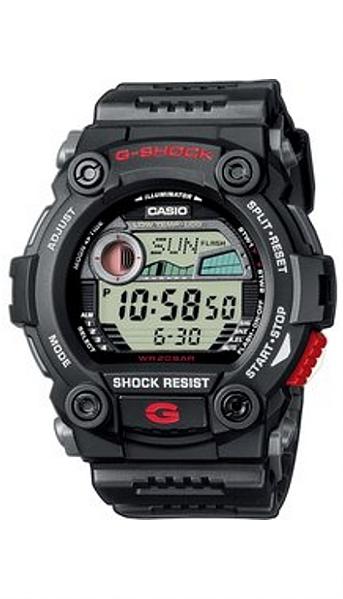 Hodinky Casio–G - Shock–G-SHOCK G 7900-1