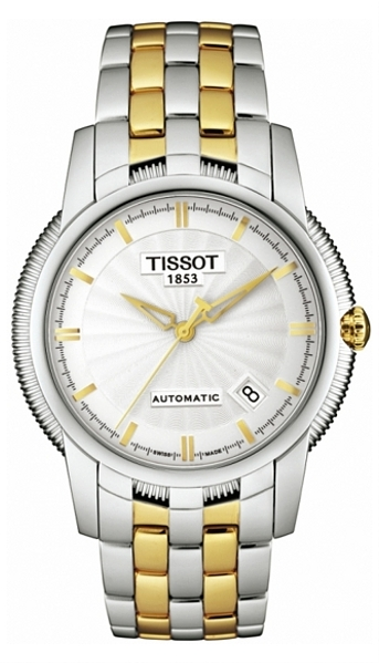 Hodinky Tissot–T-Classic–BALLADE III T97.2.483.31