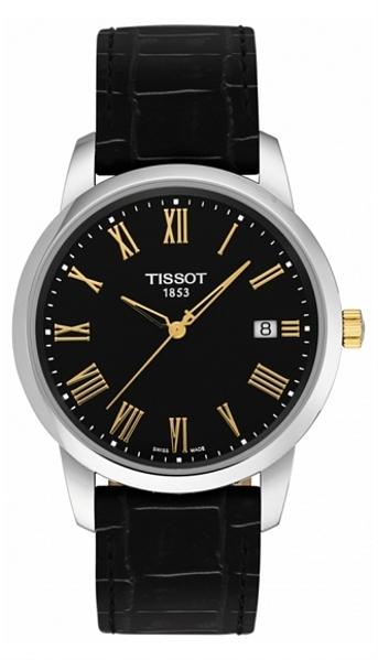 Hodinky Tissot–T-Classic–CLASSIC DREAM T033.410.26.053.00