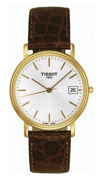 Hodinky Tissot–T-Classic–DESIRE T52.5.411.31