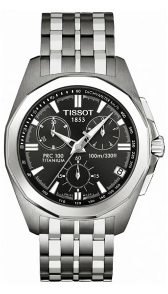 Hodinky Tissot–T-Sport–PRC 100 Titanium T008.417.44.061.00