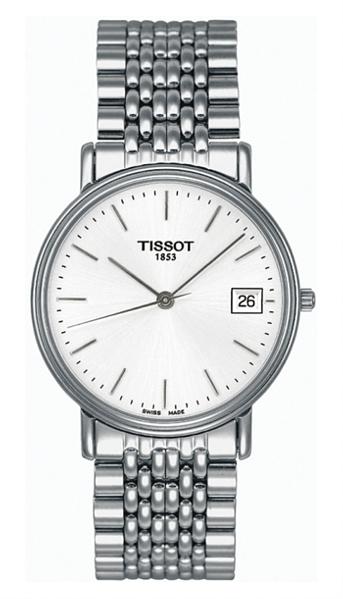 Hodinky Tissot–T-Classic–DESIRE T52.1.481.31