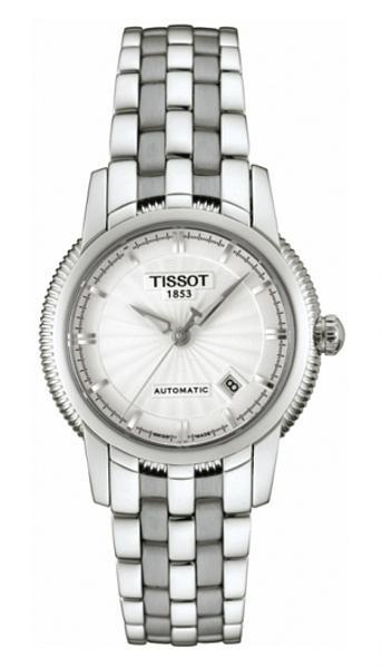 Hodinky Tissot–T-Classic–BALLADE III T97.1.183.31