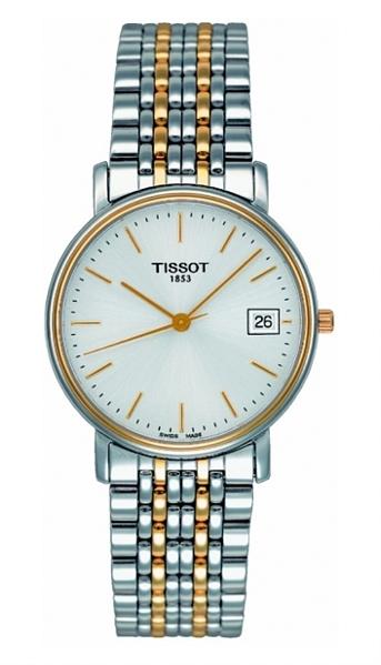 Hodinky Tissot–T-Classic–DESIRE T52.2.481.31