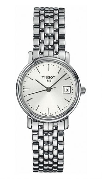 Hodinky Tissot–T-Classic–DESIRE T52.1.281.31