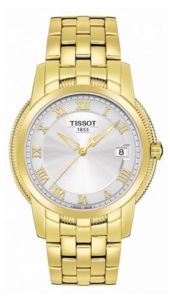Hodinky Tissot–T-Classic–BALLADE III T031.410.33.033.00