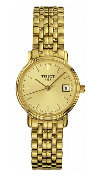 Hodinky Tissot–T-Classic–DESIRE T52.5.281.21