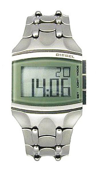 Hodinky Diesel–Pánské hodinky– DZ7056