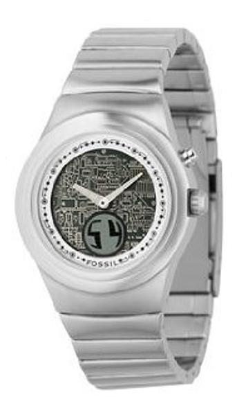 Hodinky Fossil–Pánské hodinky– BG1092