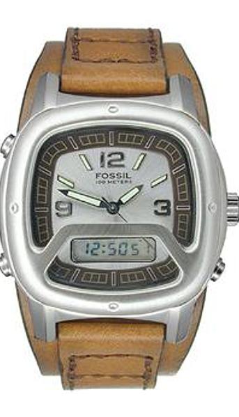 Hodinky Fossil–Pánské hodinky– BQ9232