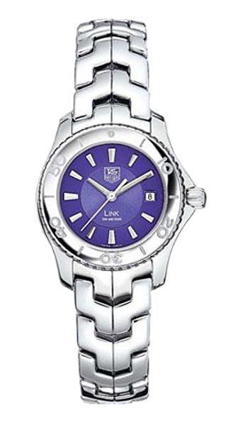Hodinky TAGHeuer–Link–Quartz Watch WJ1311.BA0572
