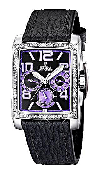 Hodinky Festina–Only for Ladies– 16362-G