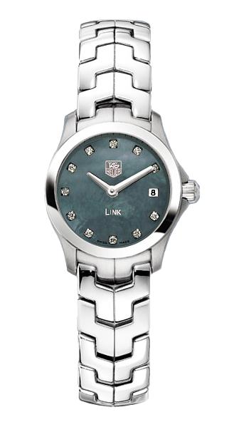 Hodinky TAGHeuer–Link–Quartz Watch WJF1416.BA0589