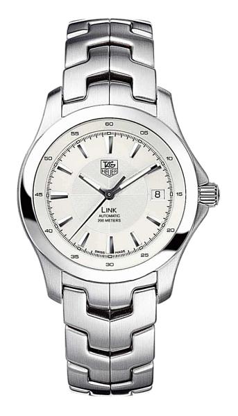 Hodinky TAGHeuer–Link–Automatic Watch WJF2111.BA0570