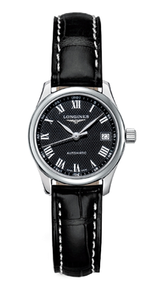 Hodinky Longines – The Longines Master Collection –