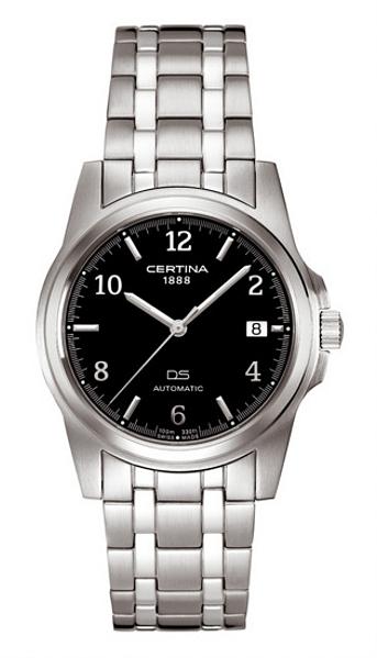 Hodinky Certina–Certina Gent Automatic–DS TRADITION C633.7195.42.66