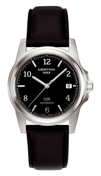 Hodinky Certina – Certina Gent Automatic – DS TRADITION C633.7095.42.66
