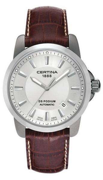 Hodinky Certina–Certina Gent Automatic–DS PODIUM AUTOMATIC C633.7029.42.11