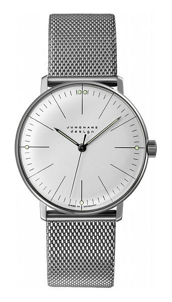 Hodinky Junghans–Max Bill by Junghans– 027/3004.44