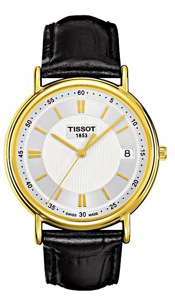 Hodinky Tissot–T-Gold– T907.410.16.031.00