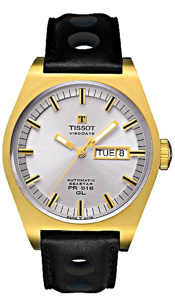 Hodinky Tissot–Heritage– T071.430.36.031.00