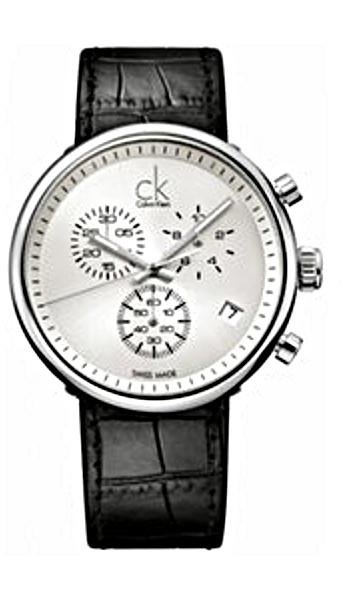 Hodinky Calvin Klein–CK Calvin Klein Watches– K2N281C6