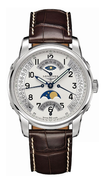 Hodinky Longines – The Longines Saint-Imier Collection – Watchmaking Tradition L2.764.4.73.0
