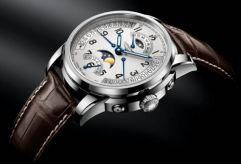 Hodinky Longines – The Longines Saint-Imier Collection – Watchmaking Tradition L2.764.4.73.0 74218