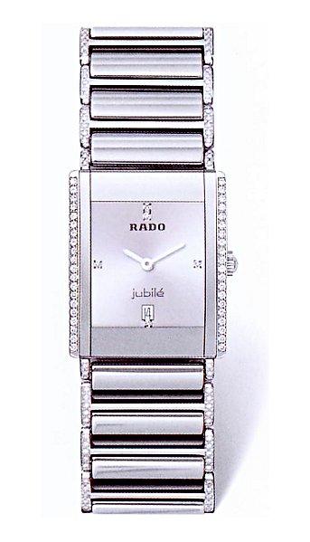Hodinky Rado–Rado Integral–01.160.0671.3.070  R20671702