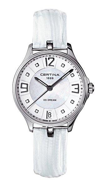 Hodinky Certina–Certina Lady Quartz–DS DREAM LADY  C021.210.16.116.00