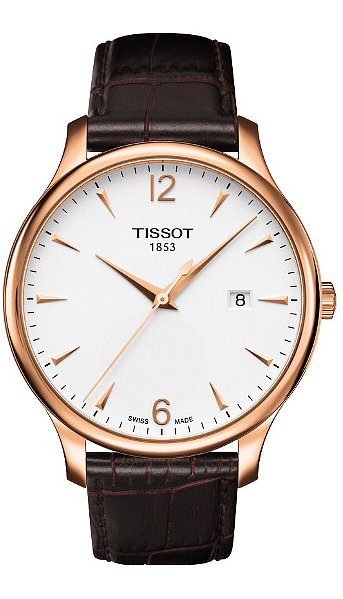 Hodinky Tissot–T-Classic–TRADITION  T063.610.36.037.00