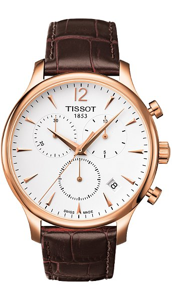 Hodinky Tissot–T-Classic–TRADITION  T063.617.36.037.00