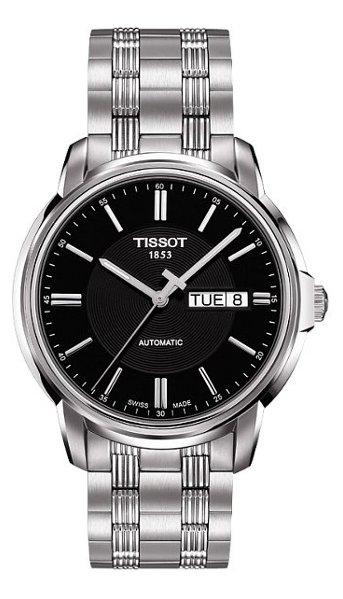 Hodinky Tissot–T-Classic–Automatics III T065.430.11.051.00