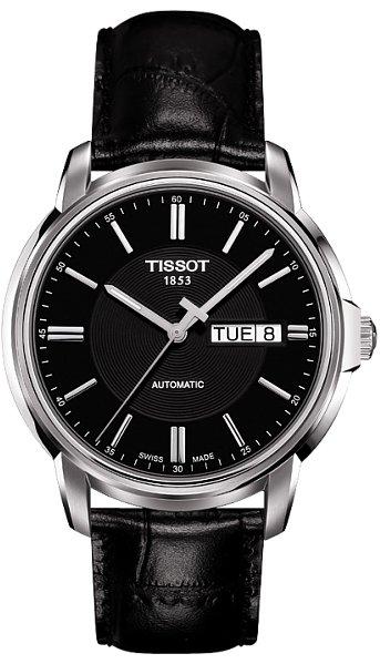 Hodinky Tissot–T-Classic–Automatics III T065.430.16.051.00
