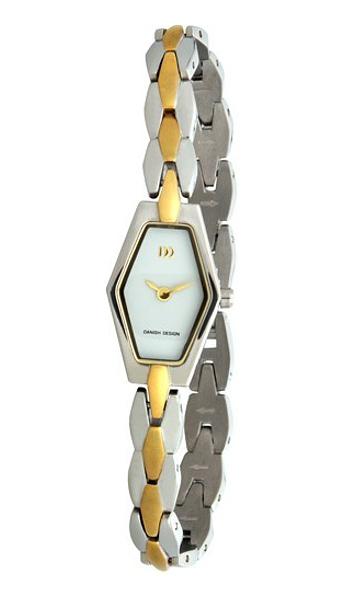 Hodinky Danish Design–Titanium– IV65Q515