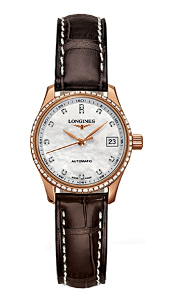 Hodinky Longines–The Longines Master Collection–Ladies Watch L2.257.9.87.3
