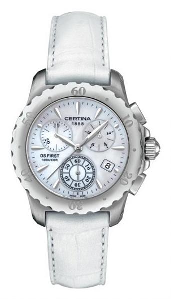 Hodinky Certina–Certina Lady Quartz–DS FIRST LADY C538.7084.42.91