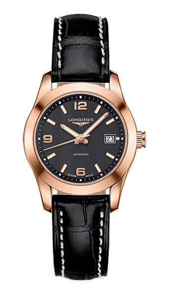 Hodinky Longines – Conquest Classic –  L2.285.8.56.3